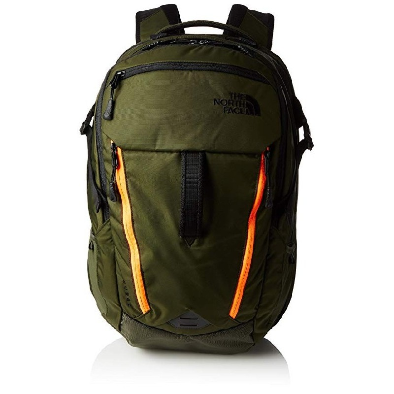 The North Face Surge Laptop Backpack 97f4f5c449b01