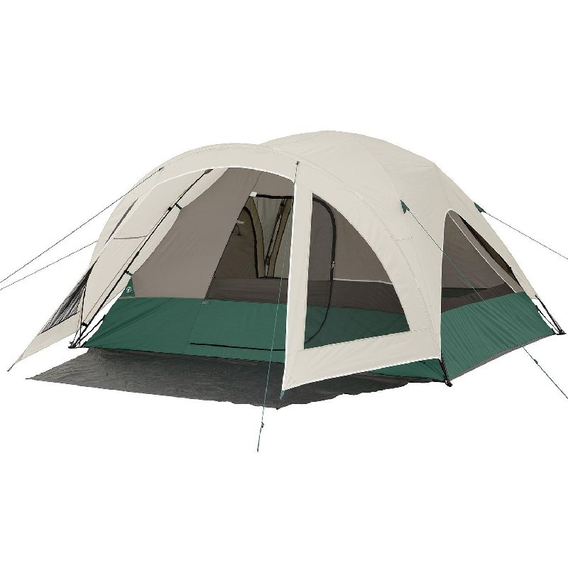 Setup c& in no time with the C&valley Instant Dome Tent. This 6-person dome tent sets up in 60 seconds with the poles pre-attached to the tent.  sc 1 st  Wet Fun in the Sun & Memberu0027s Mark 6-Person Instant Dome Tent