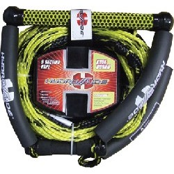 5-Section Kneeboard Rope,...