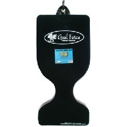 Saddle Float, Black