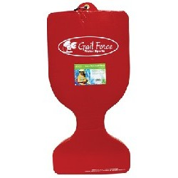 Saddle Float, Red