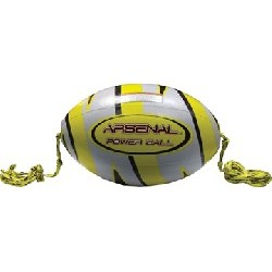 Arsenal Power Ball Tow Rope...