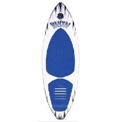 "Banzai Wakesurfer, 63""L"