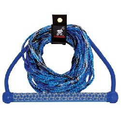 3-Section Wakeboard Rope