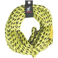 6-Rider Tube Tow Rope, 60'