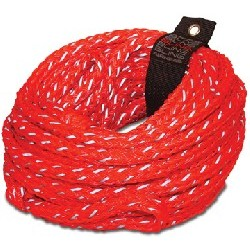 Bling Tube Rope, Red,...