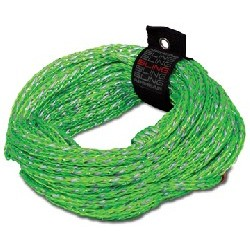 Bling Tube Rope, Green,...