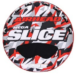 """Mega Slice, 4-Rider, 100"""""""