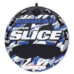 "Super Slice, 3-Rider, 70"""