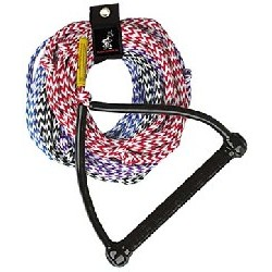 4-Section Tournament Rope, 75'