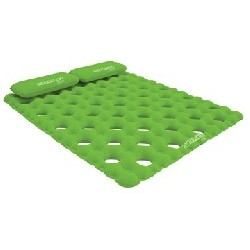 Double Pool Mattress,  Lime