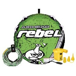 Rebel Tube Kit