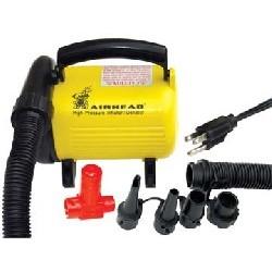 120V High Pressure Pump