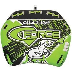 "G-Force, 4-Rider, 75"" x 93"""