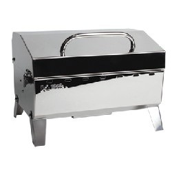 Stow N' Go 125 Gas Grill...