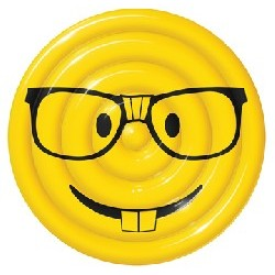 EMOJI Glasses, 62""