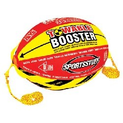 4K Booster Ball/Tow Rope,...