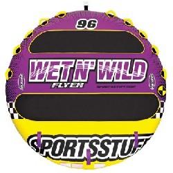 Wet N' Wild Flyer, 4-Rider,...