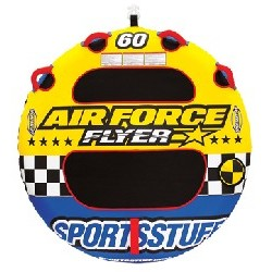 Air Force, 1-Rider, 60""