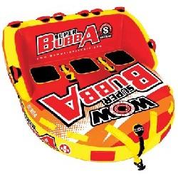 """Super Bubba, 1-3 Rider, 75""""..."""