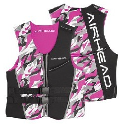 X-Small NeoLite Vest, Pink...