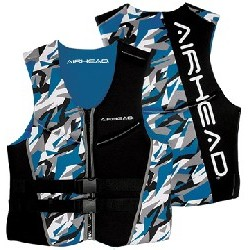 X-Small NeoLite Vest, Blue...