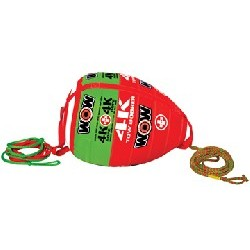 Tow Bobber 4K Tube Tow Rope...
