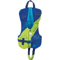 Infant Up to 30 lbs, Green