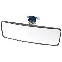 Wide View Mirror
