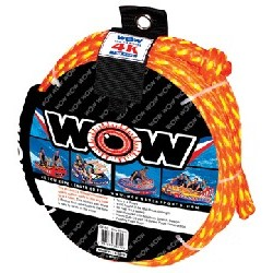 4K 60' Tube Tow Rope