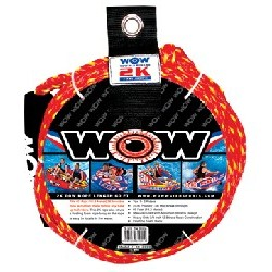 2K 60' Tube Tow Rope