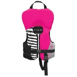 Infant, Up to 30 lbs, Hot Pink