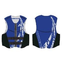 Youth NeoLite Vest, Blue