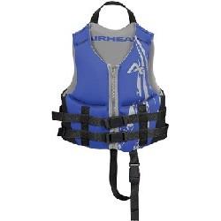 Child NeoLite Vest, Blue