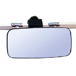 Frame Mount Ski Mirror