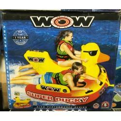 WOW Super Ducky 3 Person...