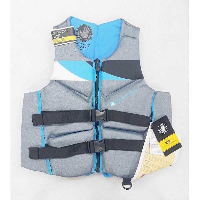 The Body Glove Pfd May Be Most Important Piece Of Equipment You Ll Ever Own Uscg Is Made To Maximize Comfort Safety And Style